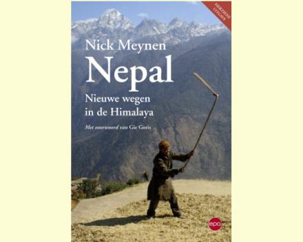 Op zoek naar leesvoer over Nepal?