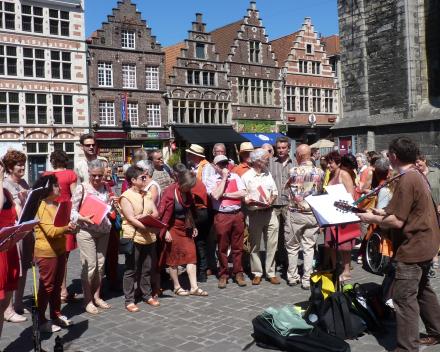 2015 Benefiet Gent